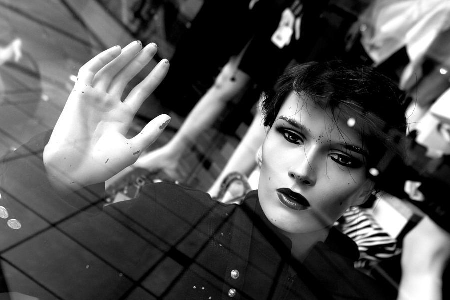 Photographer Photograph - Feeling Tender by Jez C Self