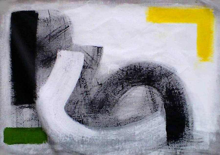 Feelings Painting by Nikolai Rusev