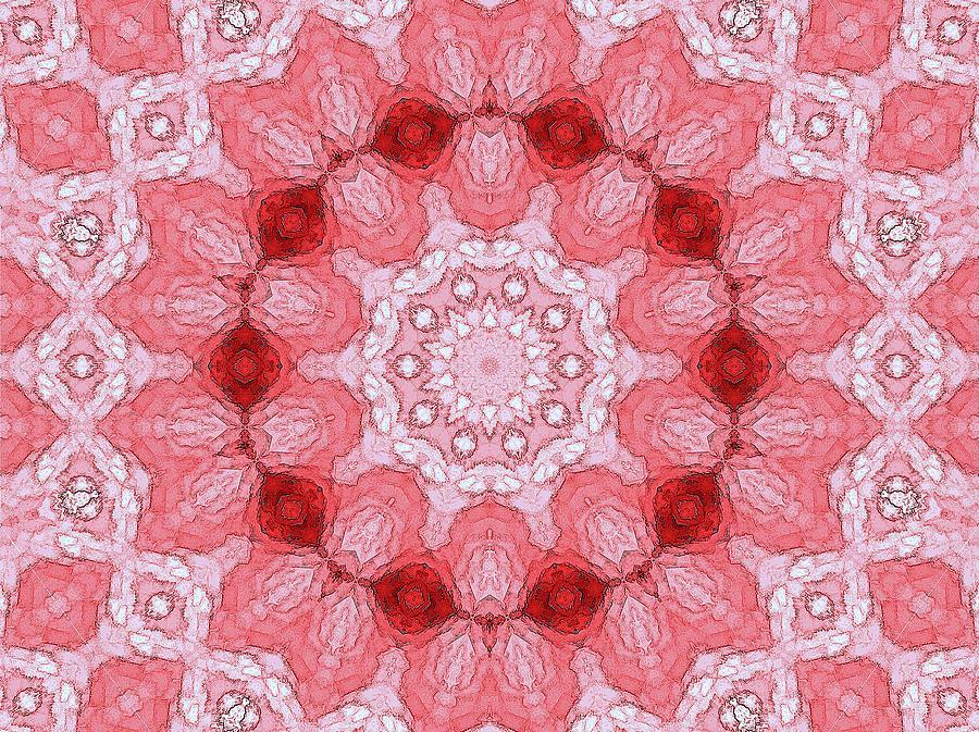 Computer Digital Art - Feels Soft by George I Perez