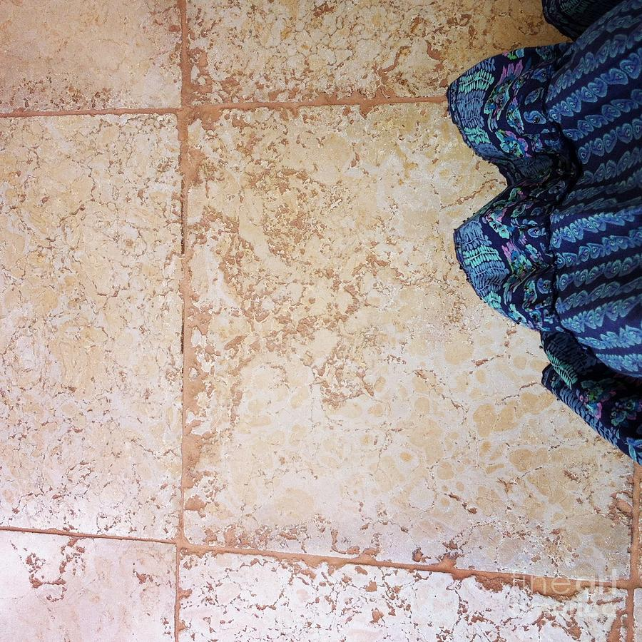 Feet Photograph - Feet Around The World #10 by Edit Kalman