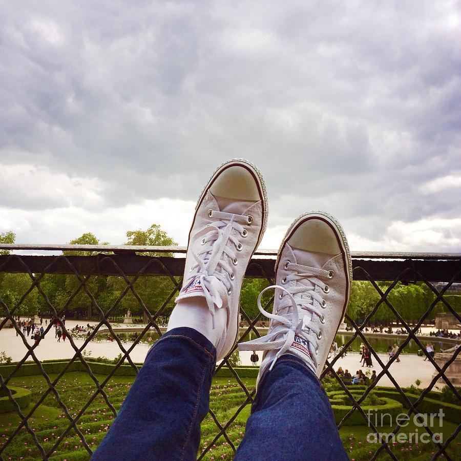 Feet Photograph - Feet Around The World #20 by Edit Kalman