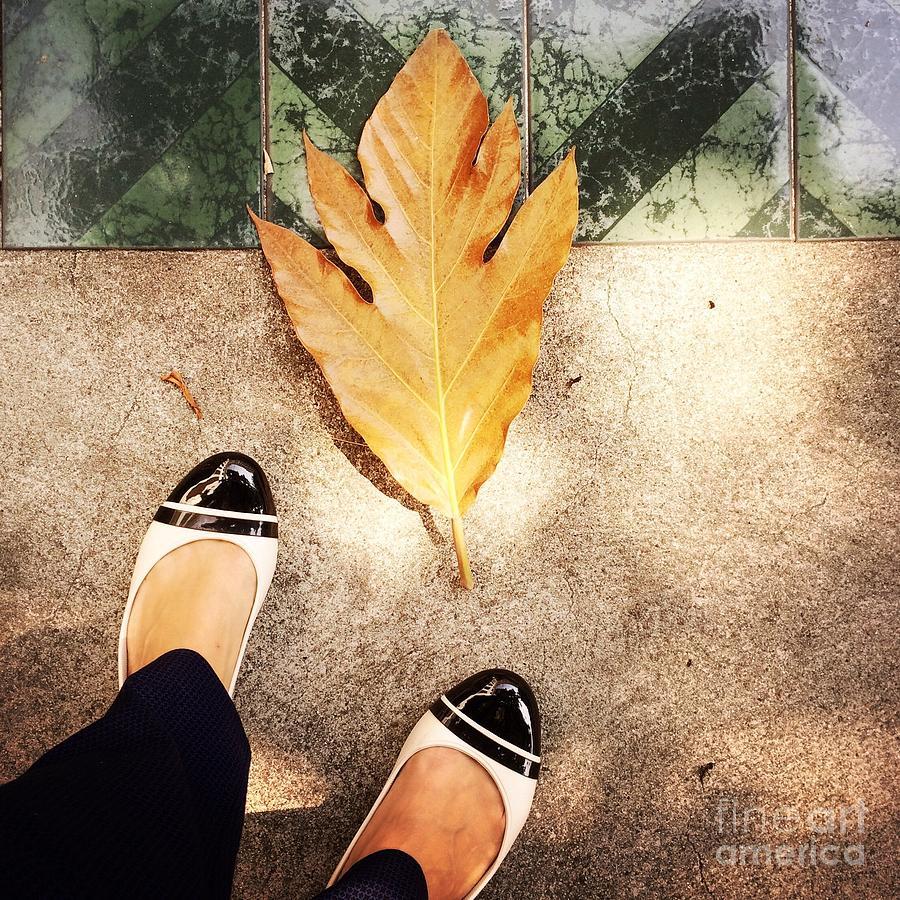 Feet Photograph - Feet Around The World #30 by Edit Kalman