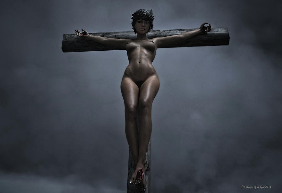 Why the cross can never get old
