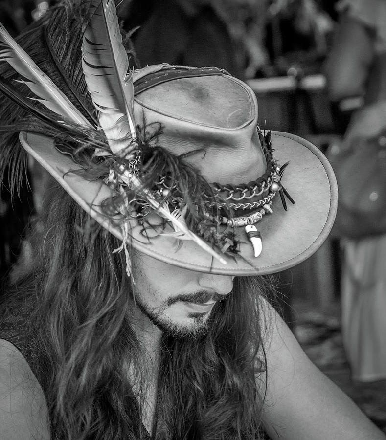 Festival Performer Photograph
