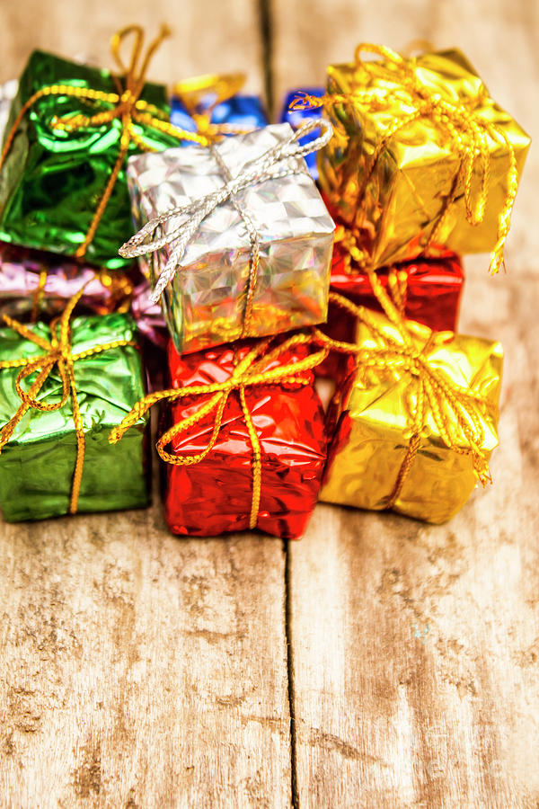 Gift Photograph - Festive Greeting Gifts by Jorgo Photography - Wall Art Gallery