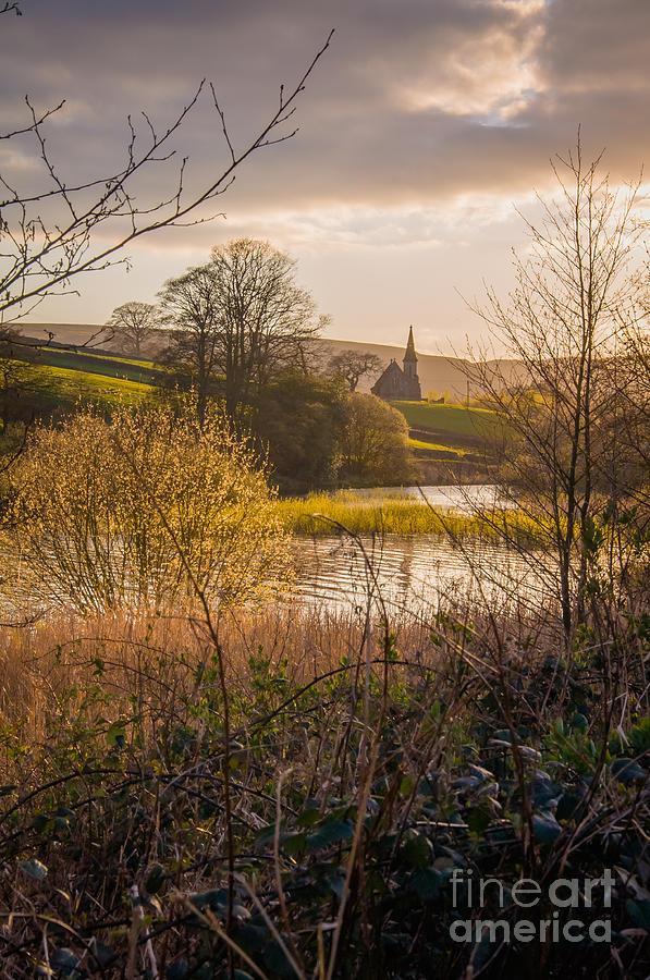 Fewston Reservoir Photograph