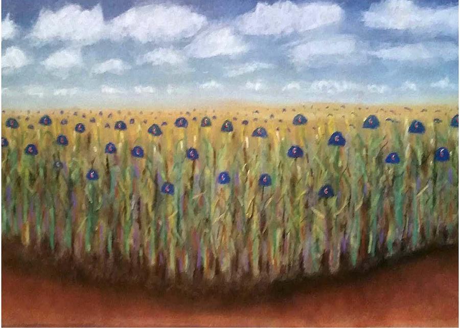 Field of Dreams 2016 by Patricia Tierney