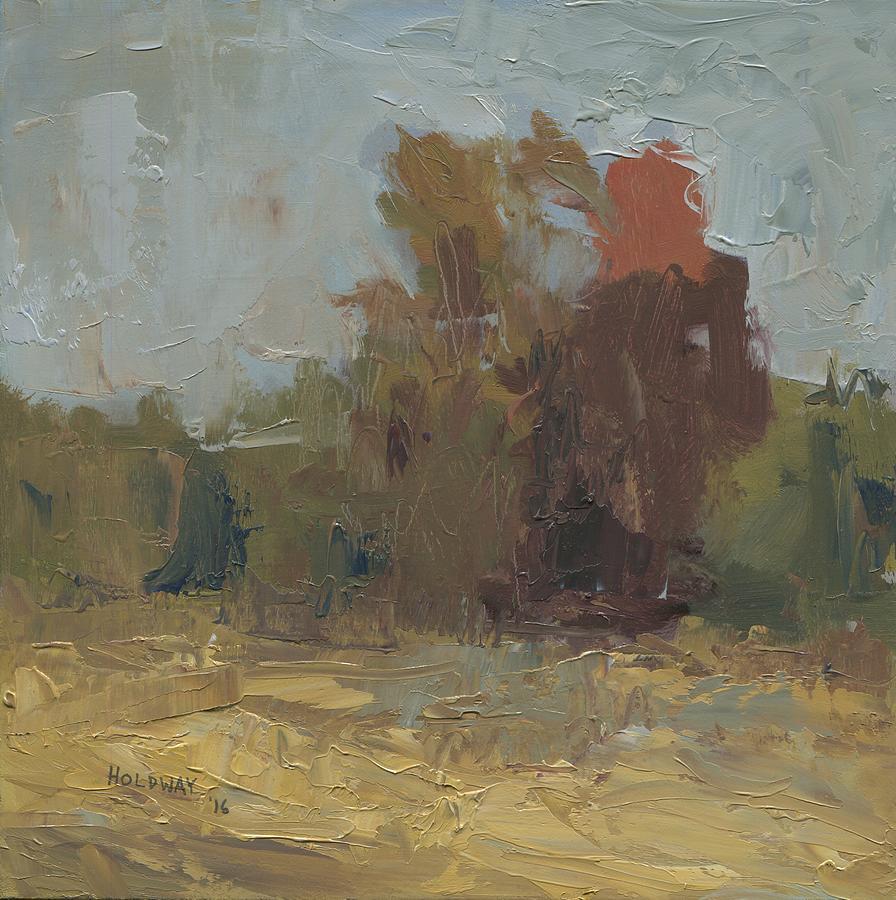 Field's Edge by John Holdway