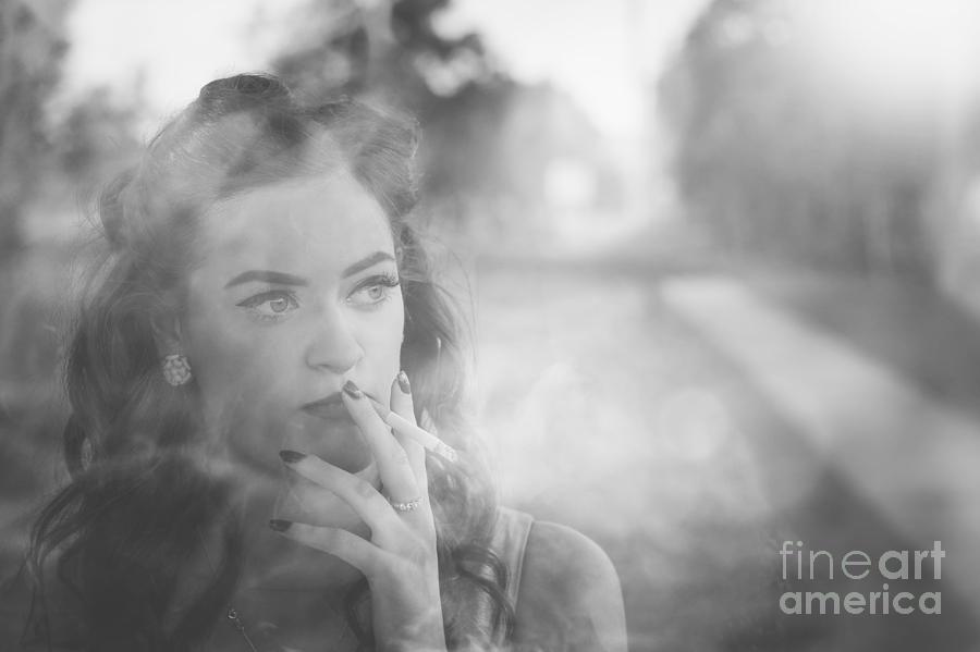 https://images.fineartamerica.com/images/artworkimages/mediumlarge/1/film-noir-lady-smoking-cigarette-on-vintage-street-ryan-jorgensen.jpg