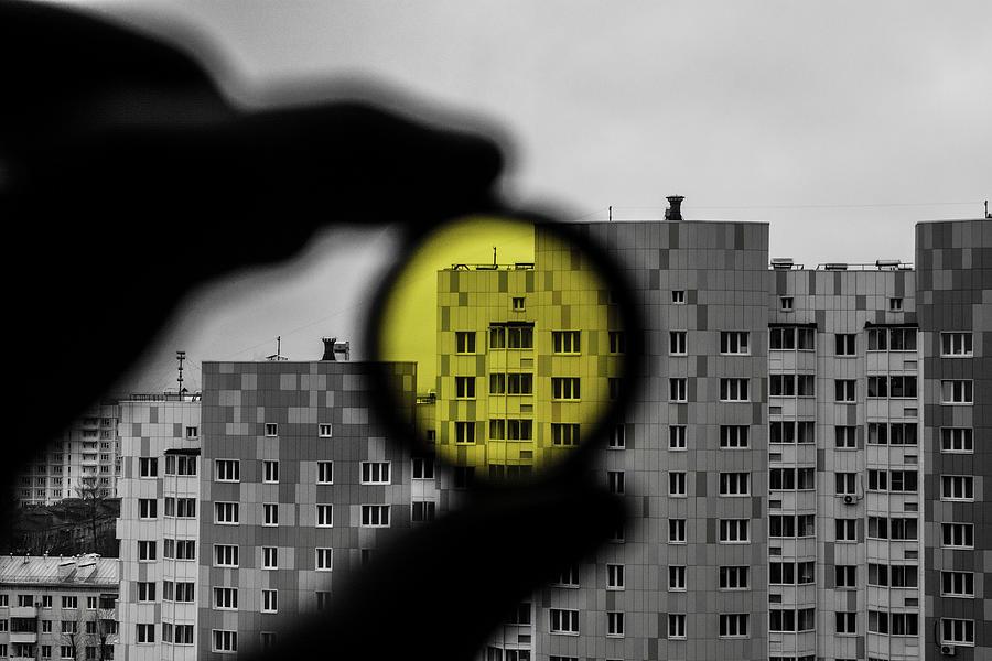 Filter Photograph - Filter by Konstantin Bibikov