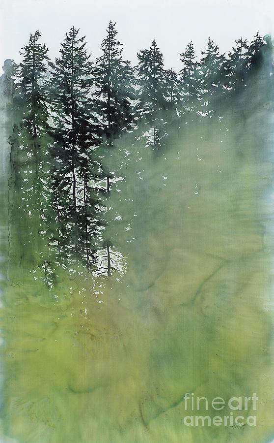 Filtered Light by Carolyn Doe