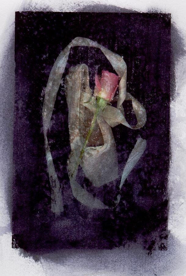 Ballet Mixed Media - Finale by Bob Senesac