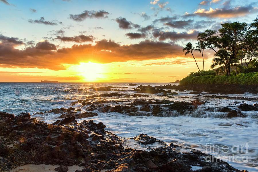 Find Photograph - Find Your Beach 2 by Eddie Yerkish
