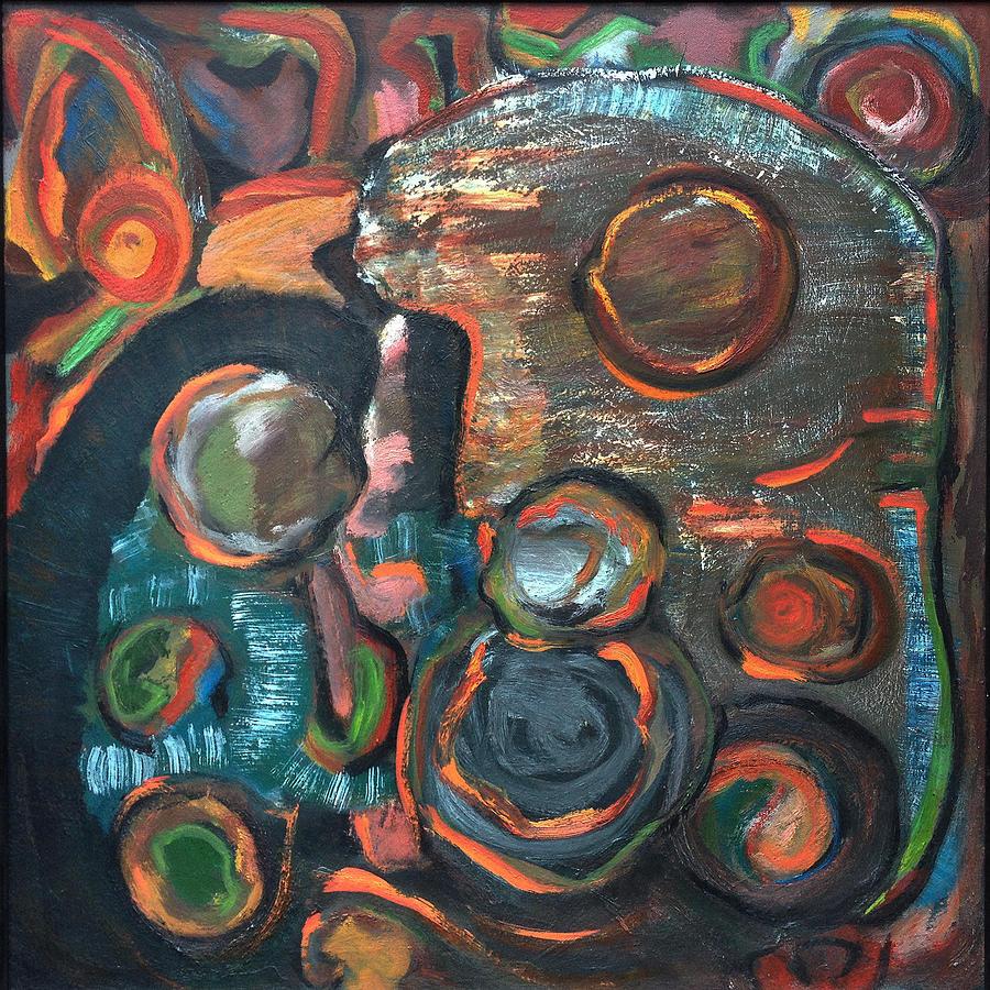 Finding Balance by Katt Yanda