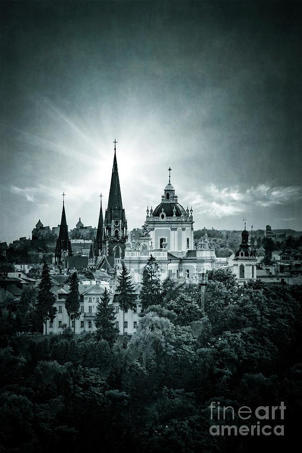Kremsdorf Photograph - Finding Faith by Evelina Kremsdorf