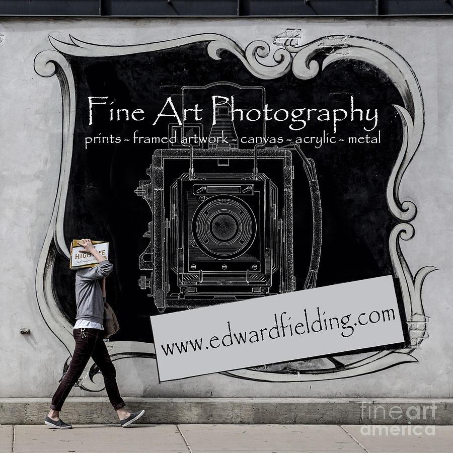 Fine Photograph - Fine Art Photography by Edward Fielding