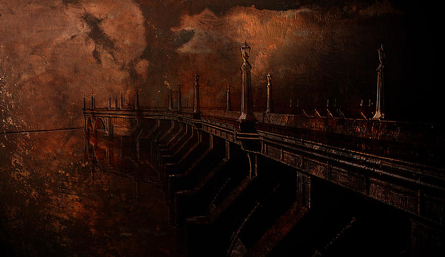 Fire Photograph - Fire At Diablo by Jeff Burgess