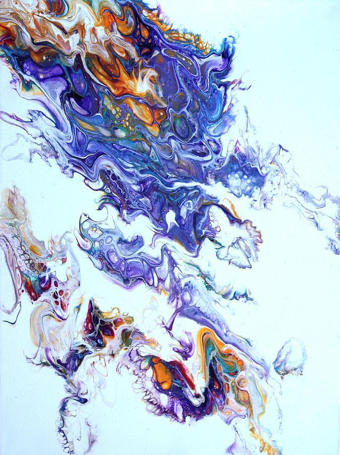 Fire Ball by Joanne Smoley