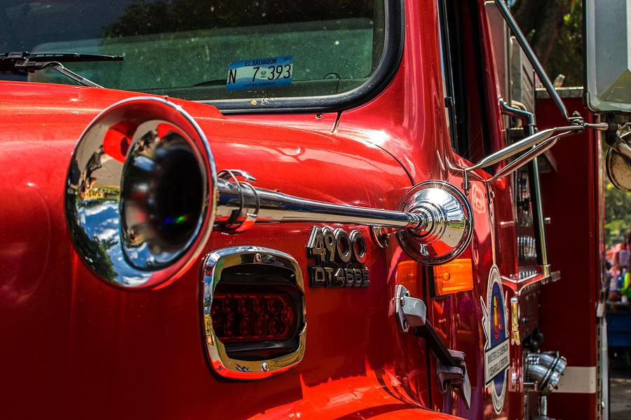 Image result for horn on truck