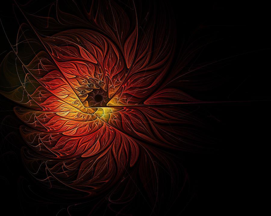 Fireball by Amanda Moore