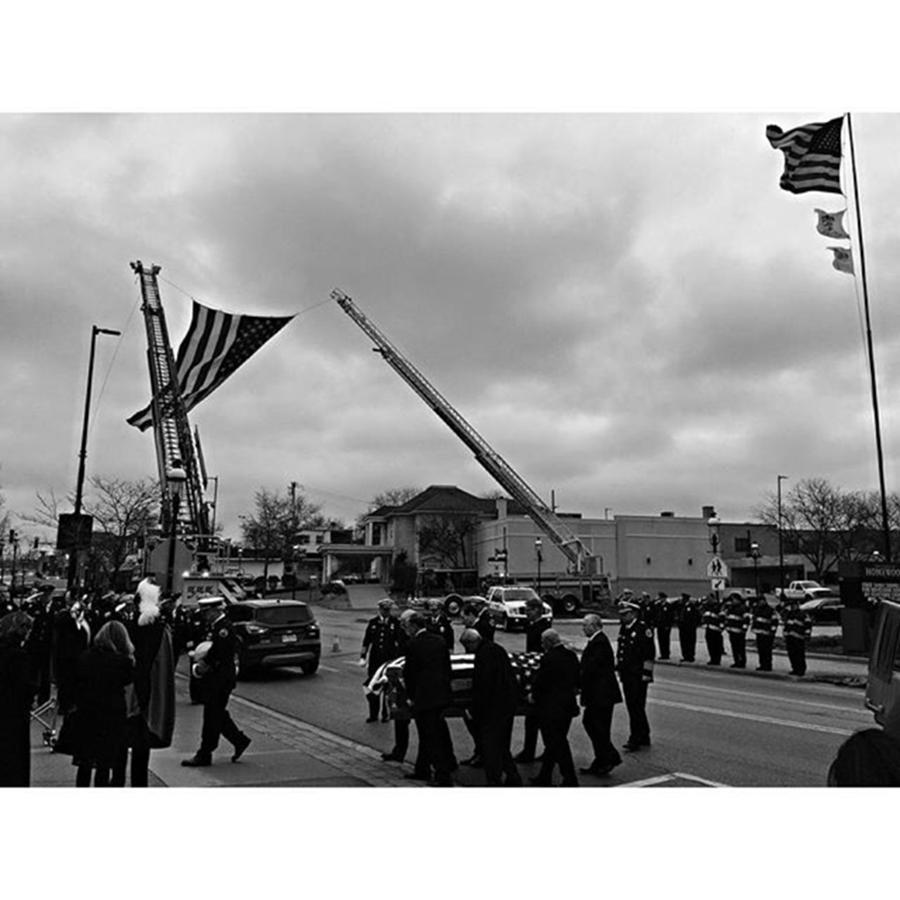 Firefighter Photograph - Firemans Prayer by Frank J Casella