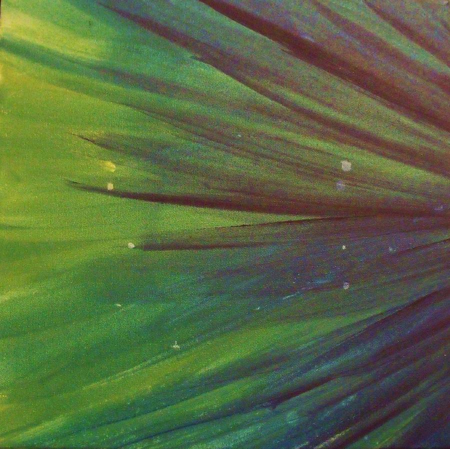 Firework Painting - Fireworks IIi by Anna Villarreal Garbis