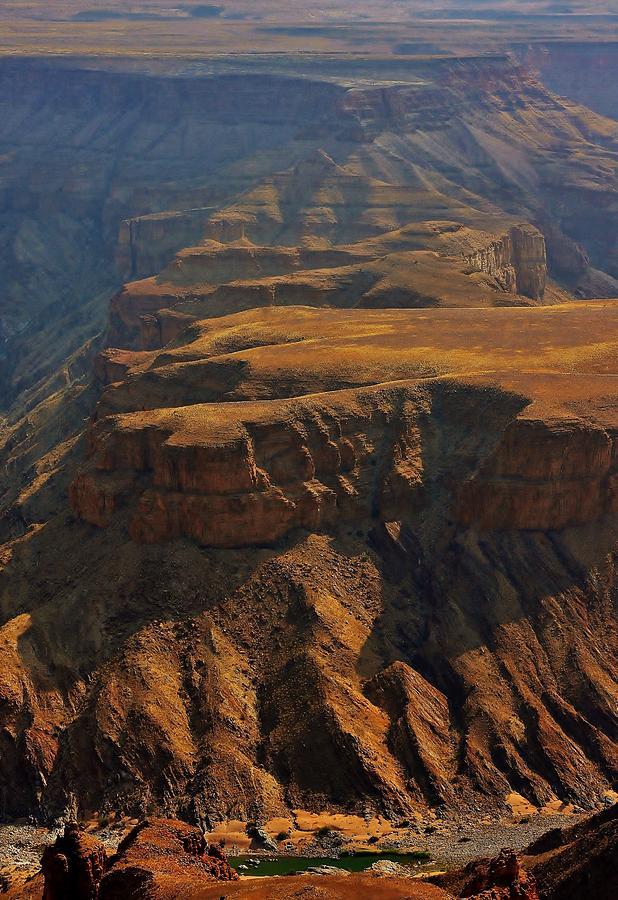 Fish River Canyon Series-3 Photograph