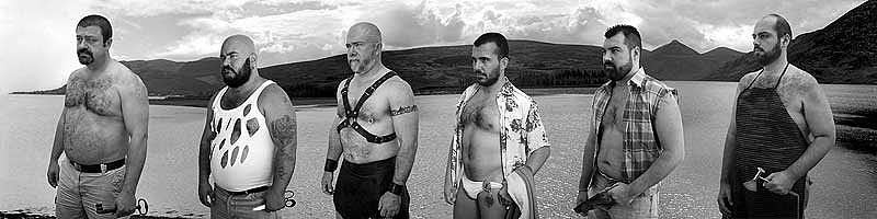 Saints Photograph - Fishers Of Men II by David Trullo