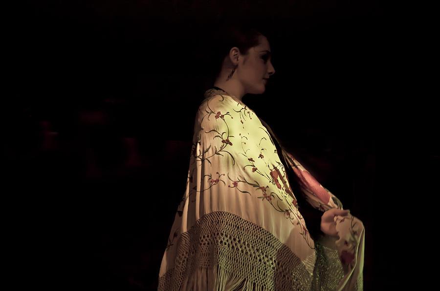 Flamenco Series 18 by Catherine Sobredo