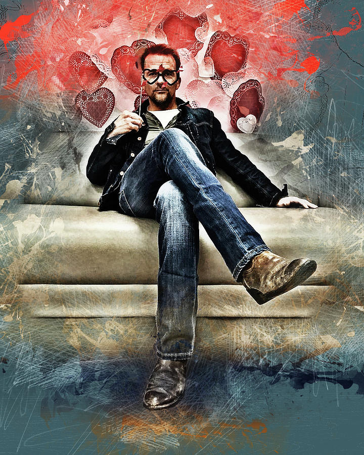 Flanery Valentine by Flanery Art Designs