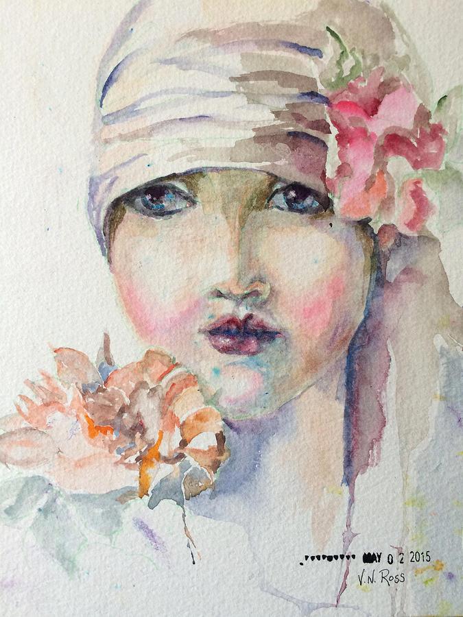Flapper by Vicki Ross