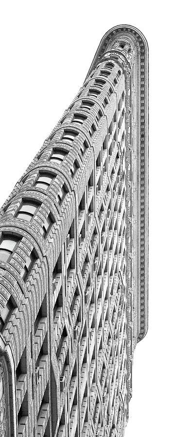 New York City Photograph - Flat Iron District #9 by Marylinda Ramos