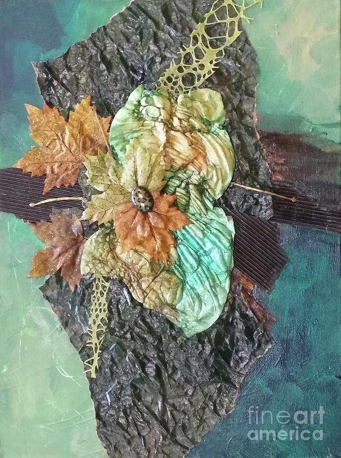 Flavors of Fall by Phyllis Howard