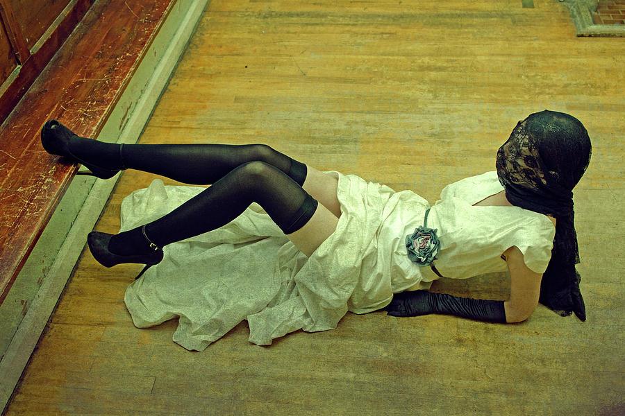 Bride Photograph - Flawless by Pawel Piatek