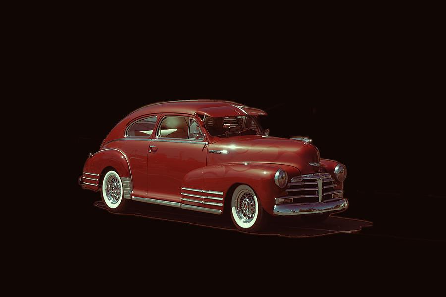 Fleetline Chevrolet by Cathy Anderson