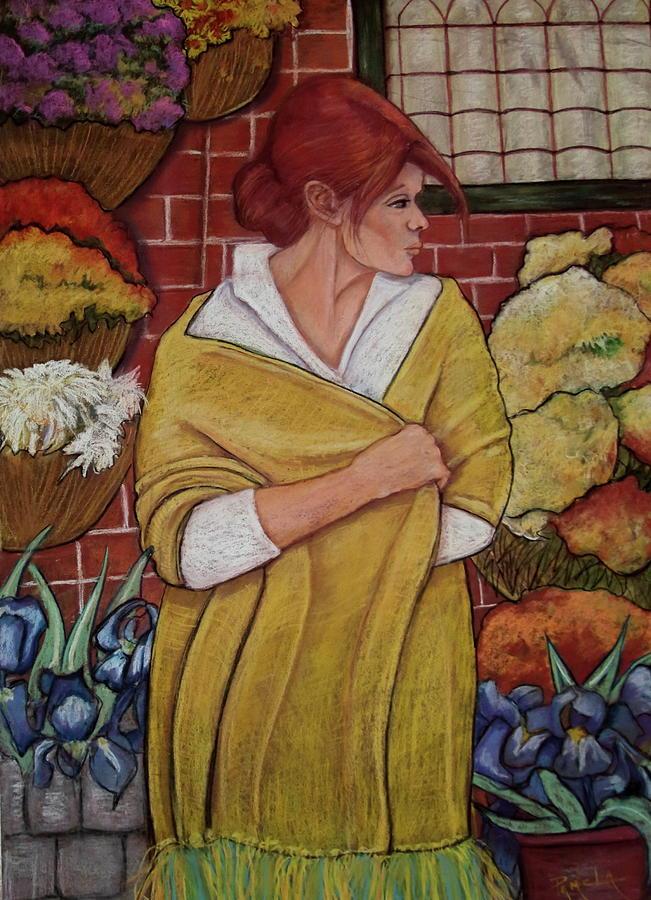 fleurs du provance by Pamela Mccabe