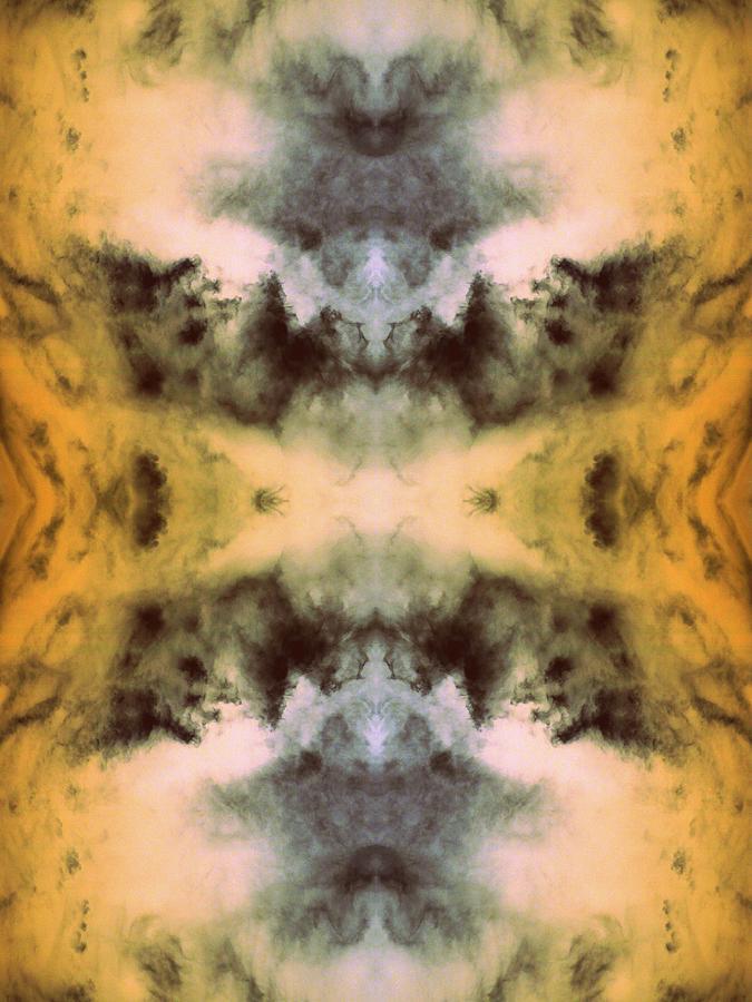Cloud No. 1 by Keith McGill