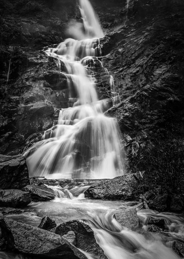Flood Falls by Brad Koop