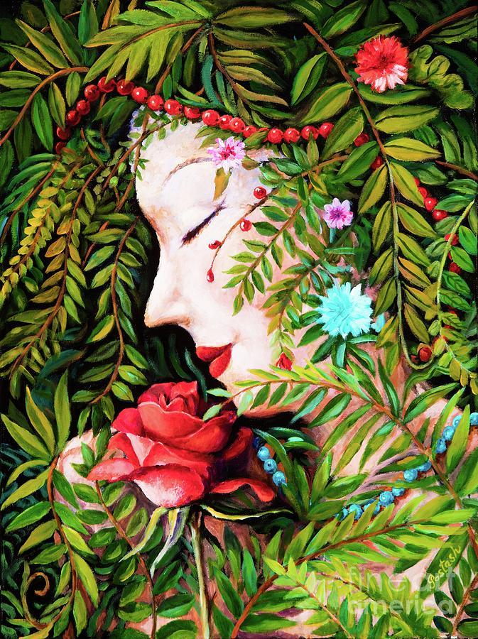 Flora-Da-Vita by Igor Postash