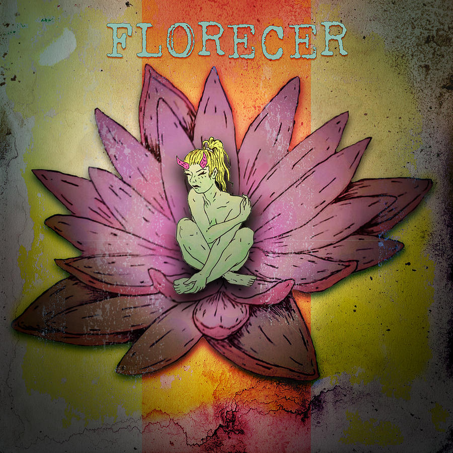 Florecer by Matthew Martnick