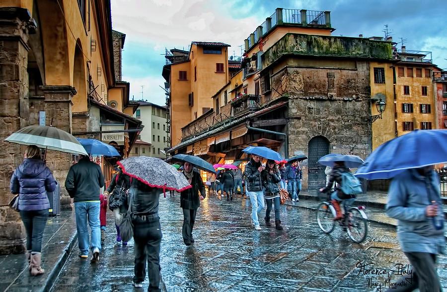 Rain Florence