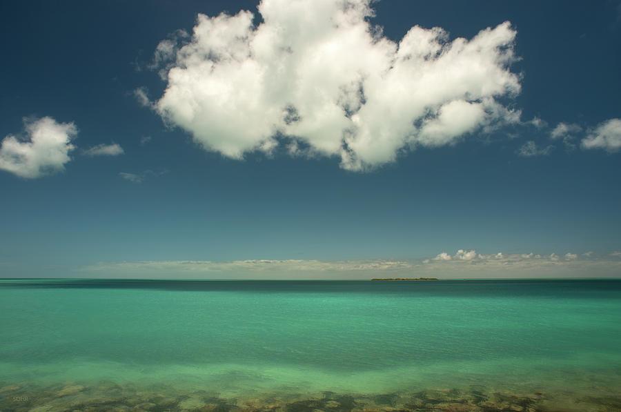 Florida Bay by Dana Sohr