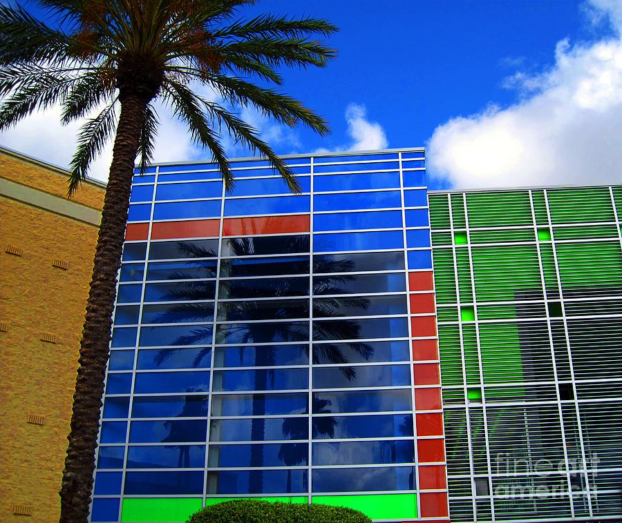Florida Photograph - Florida Colors by Susanne Van Hulst