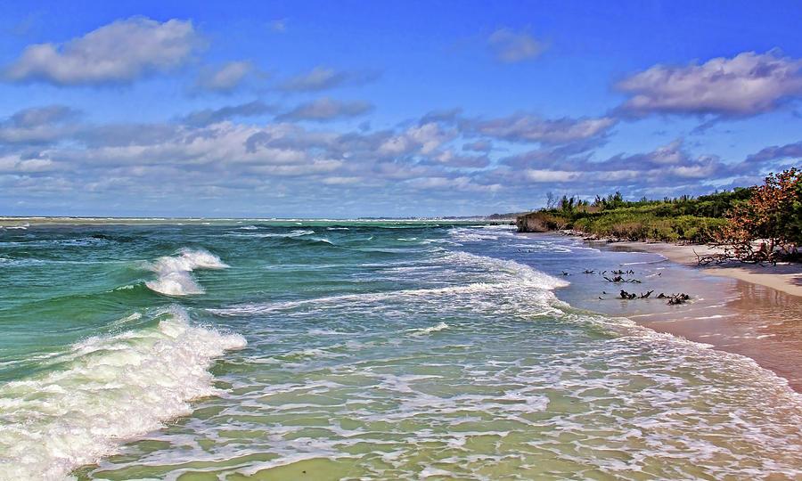 Florida Gulf Coast Beaches by HH Photography of Florida
