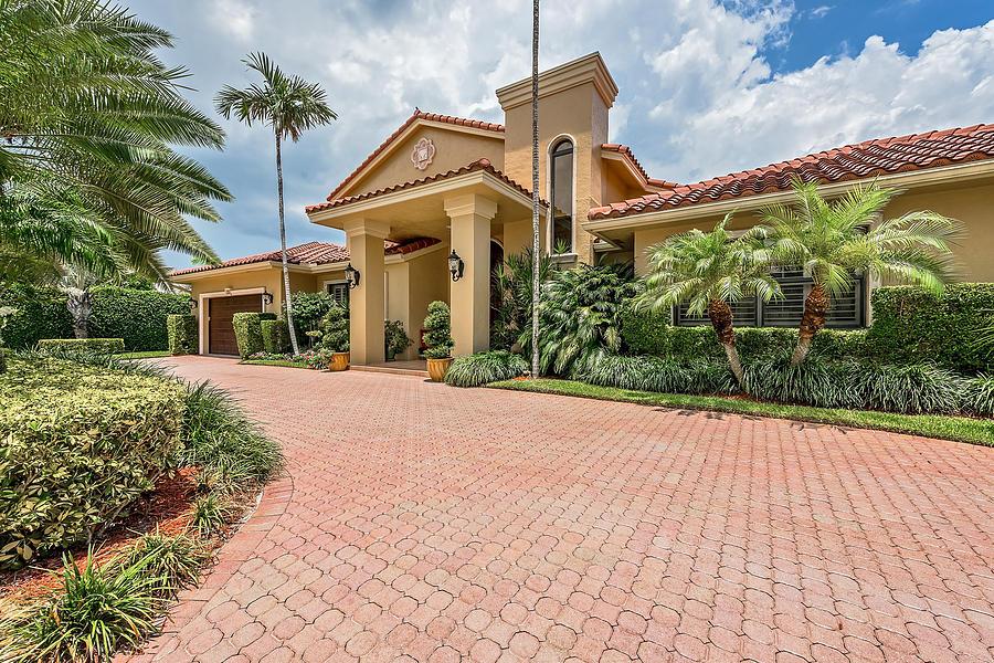 Florida Home by Jody Lane