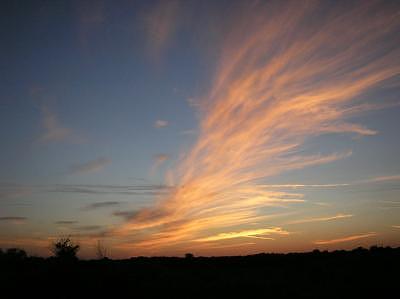 Sunset Photograph - Florida Sunset by Carlos Rosado