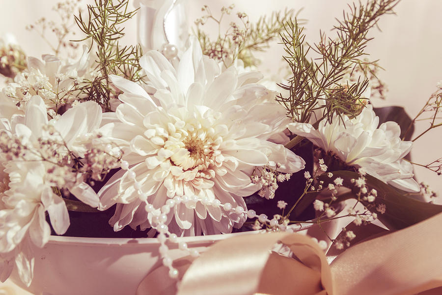 Flower Bouquet Photograph