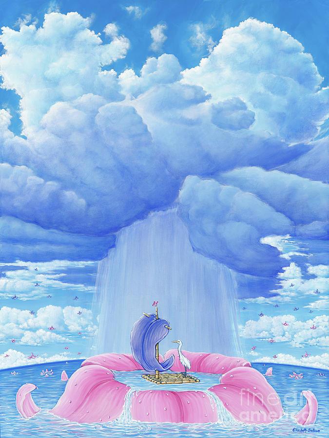 Flower Power by Elisabeth Sullivan