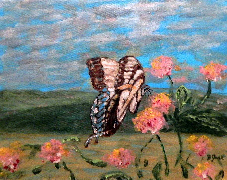 Flutter by Bert Grant