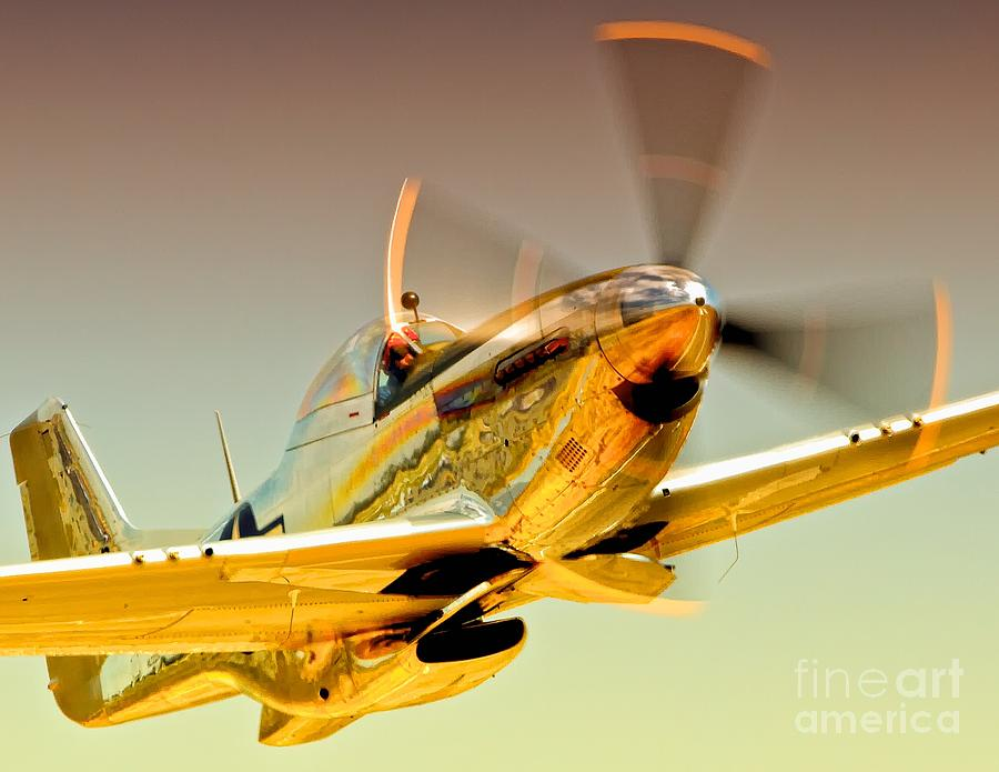 North American P-51 Mustang Art (Page #2 of 16) | Fine Art America